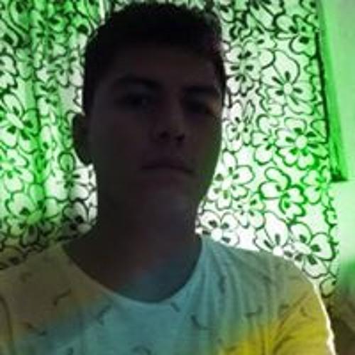 Perso Irvin Bautista's avatar