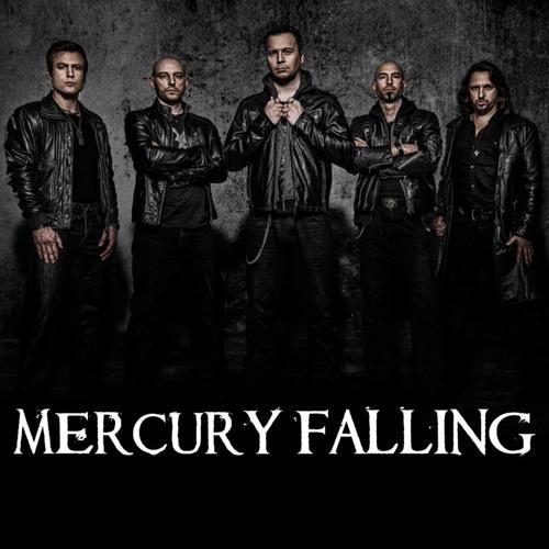Mercury Falling's avatar