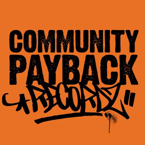 Community Payback Records's avatar