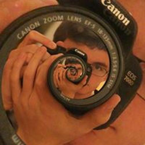 Guillaume Fournier's avatar
