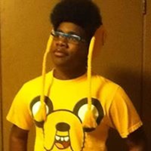 Mitch Randolph's avatar