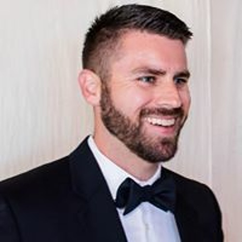 Justin Rich's avatar