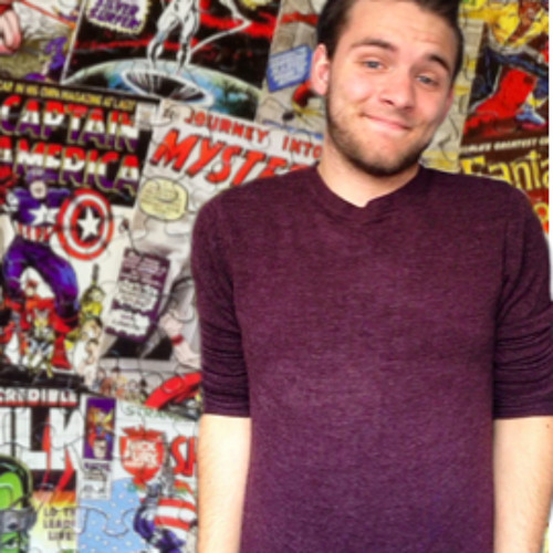 Owen Likes Comics's avatar