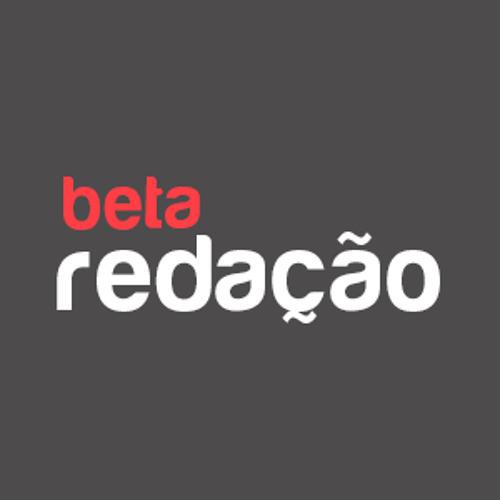 Beta Redação's avatar