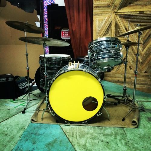Jason Labbe on Drums's avatar