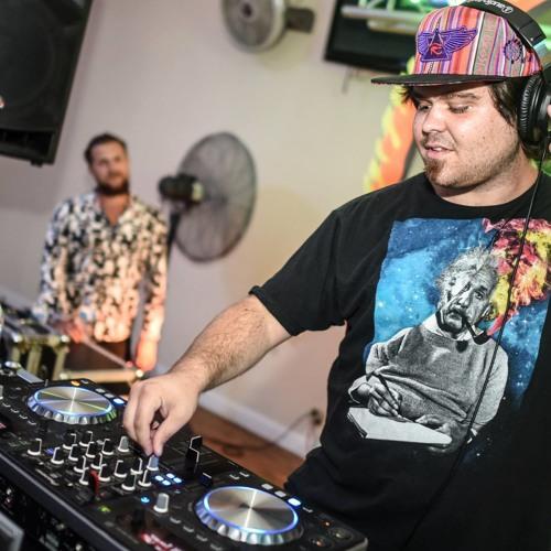 DJ EyeClops's avatar