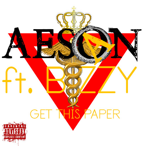 Aeson Alexander's avatar