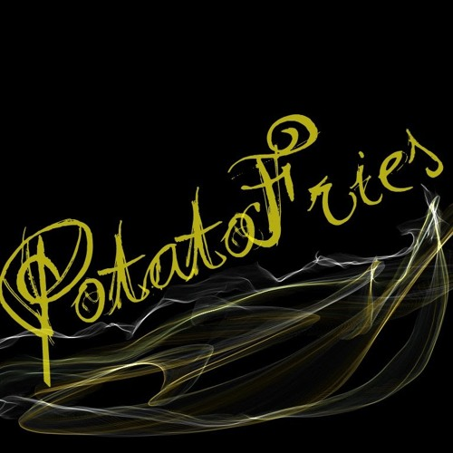 PotatoFries's avatar