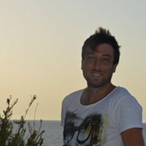 Angelo De Leonardis's avatar