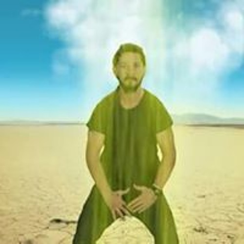 Shawn Mitchell's avatar