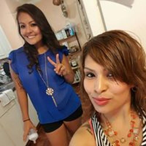 Yesenia Mercado-Frias's avatar