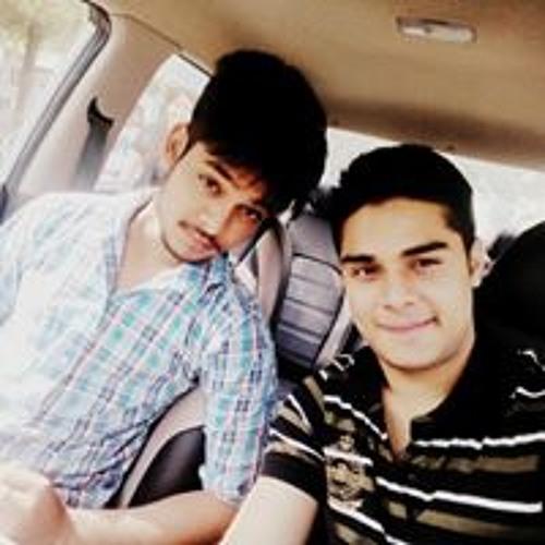 Nihaal Garg's avatar