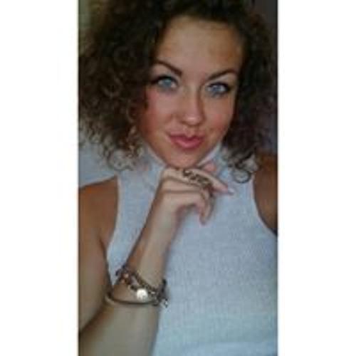 Amelia Scarborough's avatar