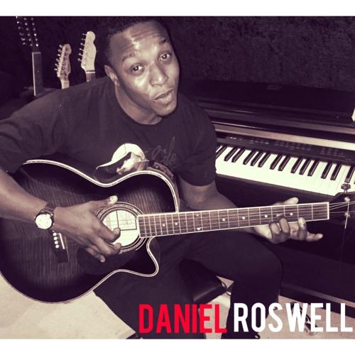 Daniel Roswell's avatar