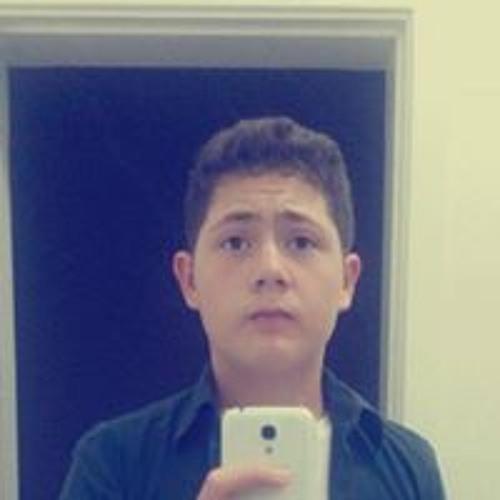 Arthur Porto's avatar