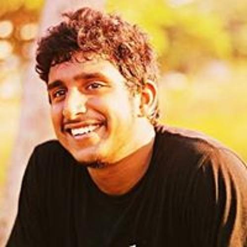Siddharth Srivalsan's avatar
