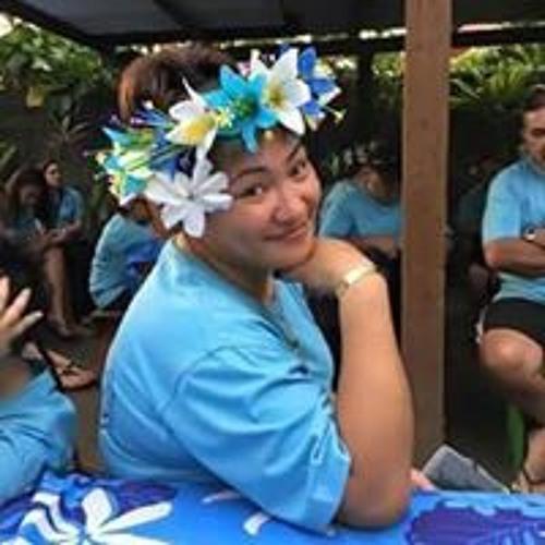 Matalina Isaia's avatar