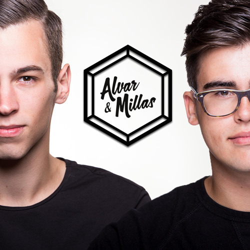 Alvar & Millas's avatar