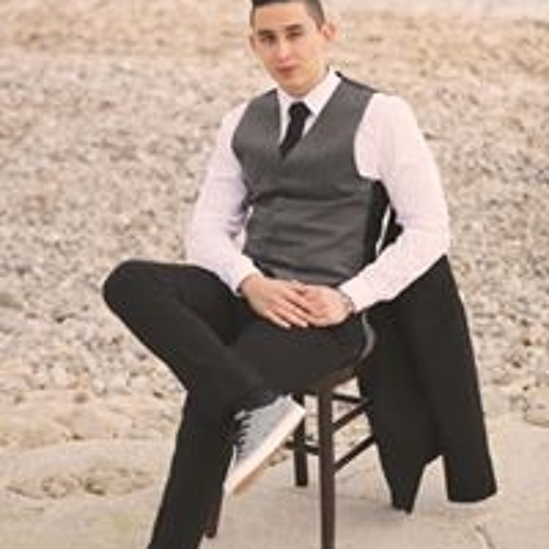 Alen Železnik's avatar