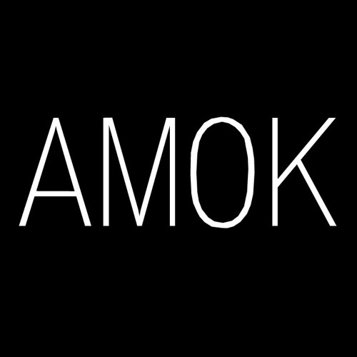 AMOK Tapes's avatar