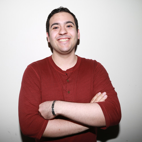 David Rodriguez's avatar