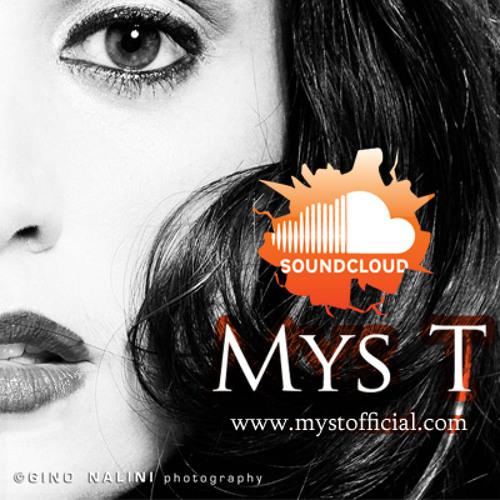 Mys T's avatar
