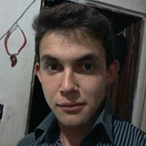 Antonio Carlos Nunes Neto's avatar