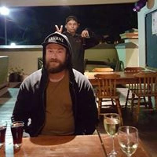 Paul Harper's avatar