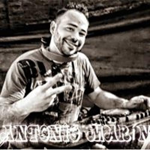 Antonio Marín Punzano's avatar