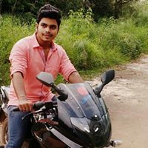 Bhabani Prasad Sahoo's avatar