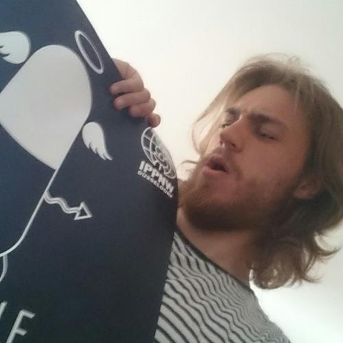 Mr Mojo Rising's avatar