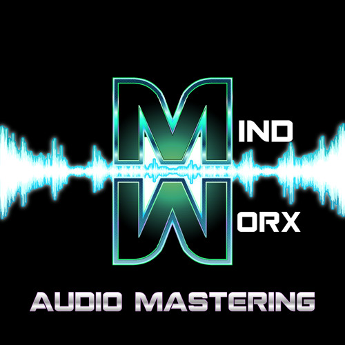 Mindworx Mastering's avatar