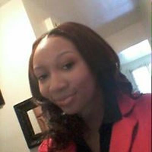Ayanna Thomas's avatar