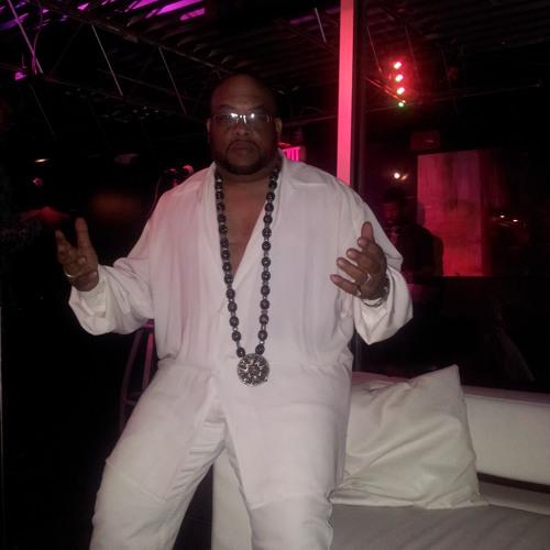 Funkmaster Wiz's avatar