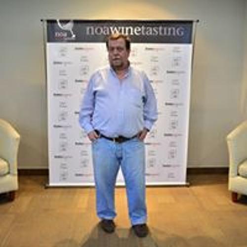 Jose de la Peña's avatar