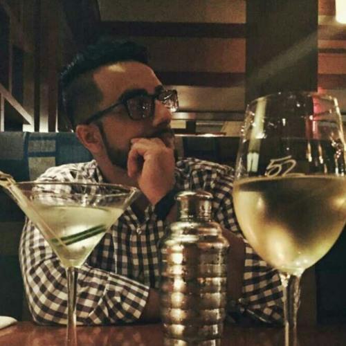 Mirzaahh's avatar
