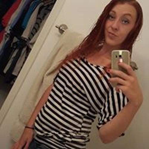 Alyssa M. Jensen's avatar