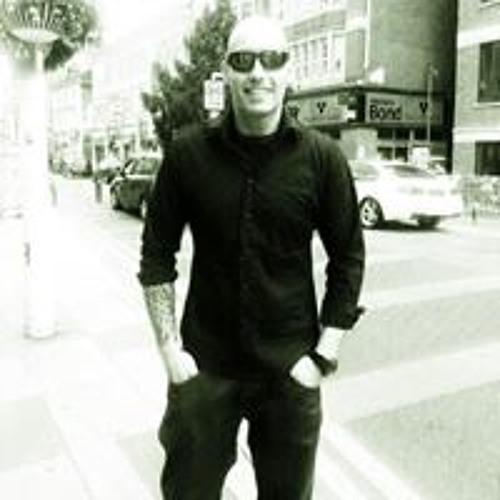 Ángel García Rubio's avatar