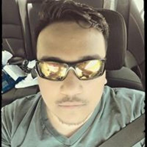 Enrique Vargas's avatar