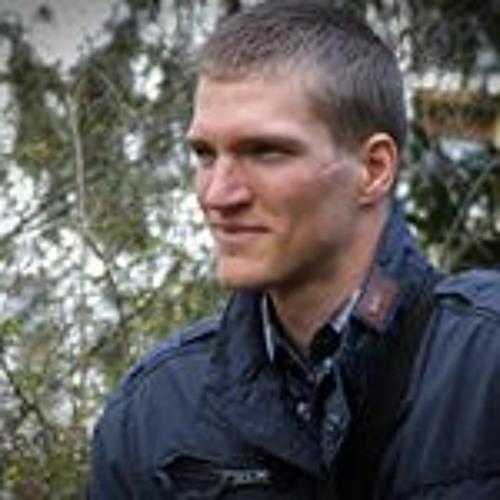 Gábor Ludán's avatar