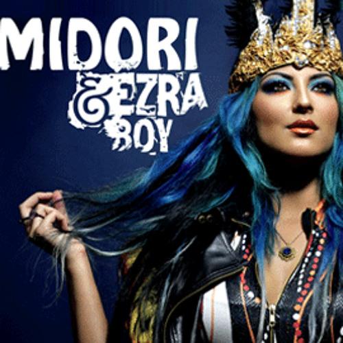 Midori and Ezra Boy's avatar