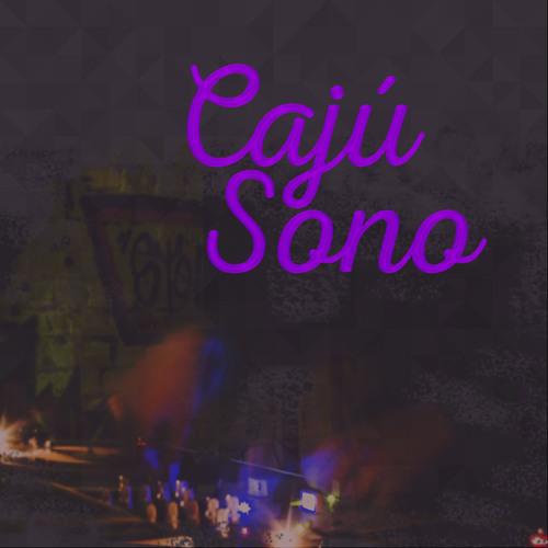 Cajú Sono's avatar