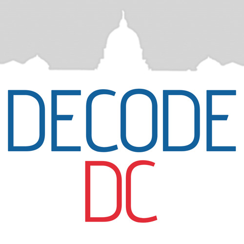 DecodeDC: Andrea Seabrook Introduction