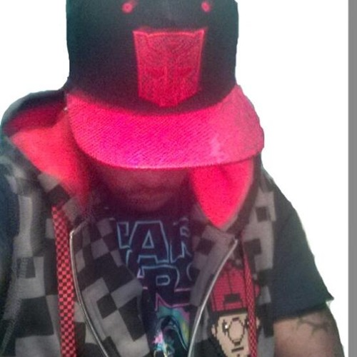 Wellz DaGhost Emcee's avatar
