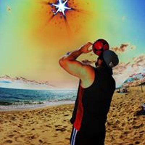 Alon Michaeli's avatar