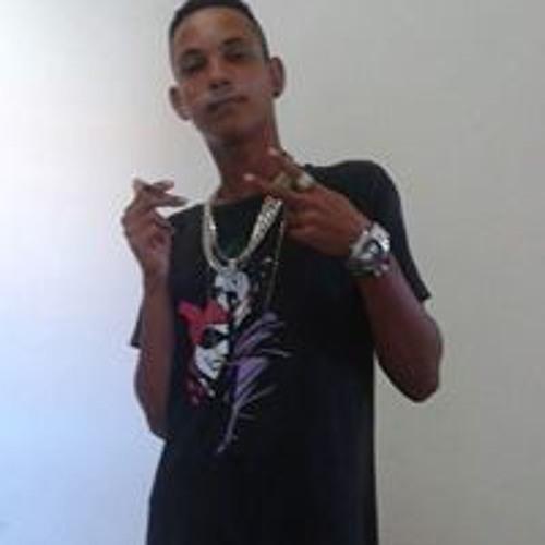 LF Talibã Silva's avatar