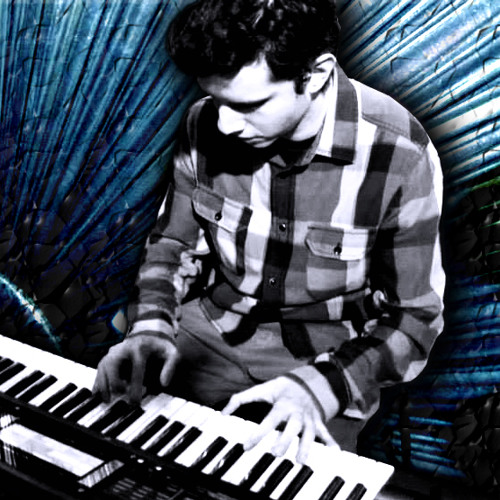 Alex Campelo's avatar