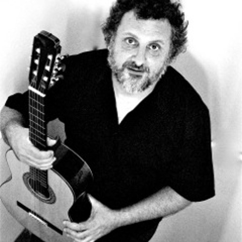 Marcelo Delacroix's avatar