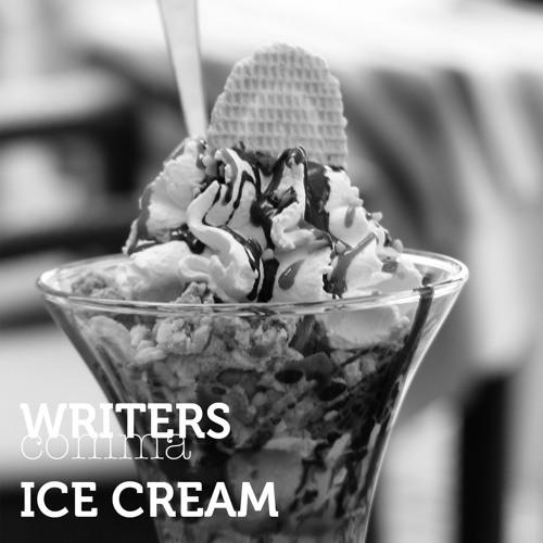 Writers comma Ice Cream's avatar