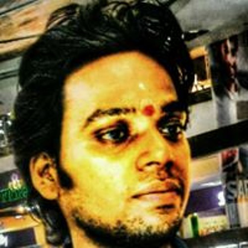 Sachin Parayil's avatar